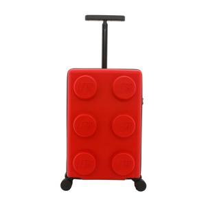 LEGO Kuffert Signature Brick 55 Cm Rød
