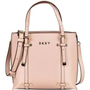 DKNY Crossbody Bo Mini Brun