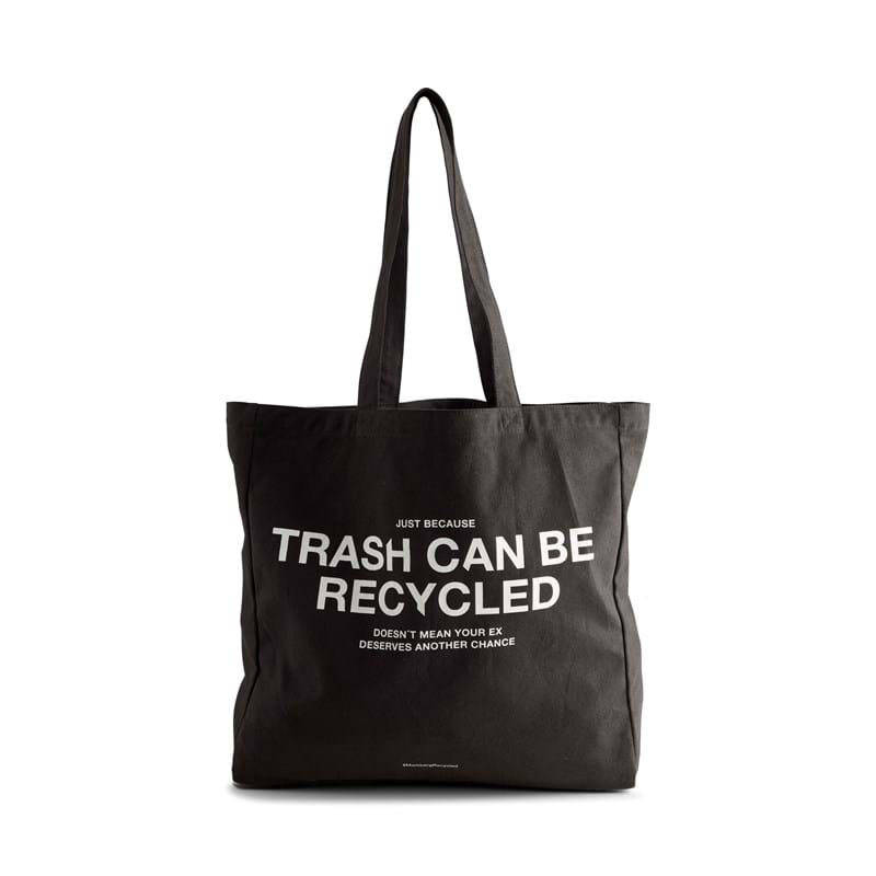 "Markberg Shopper Isidora ""Trash"" Sort 1"