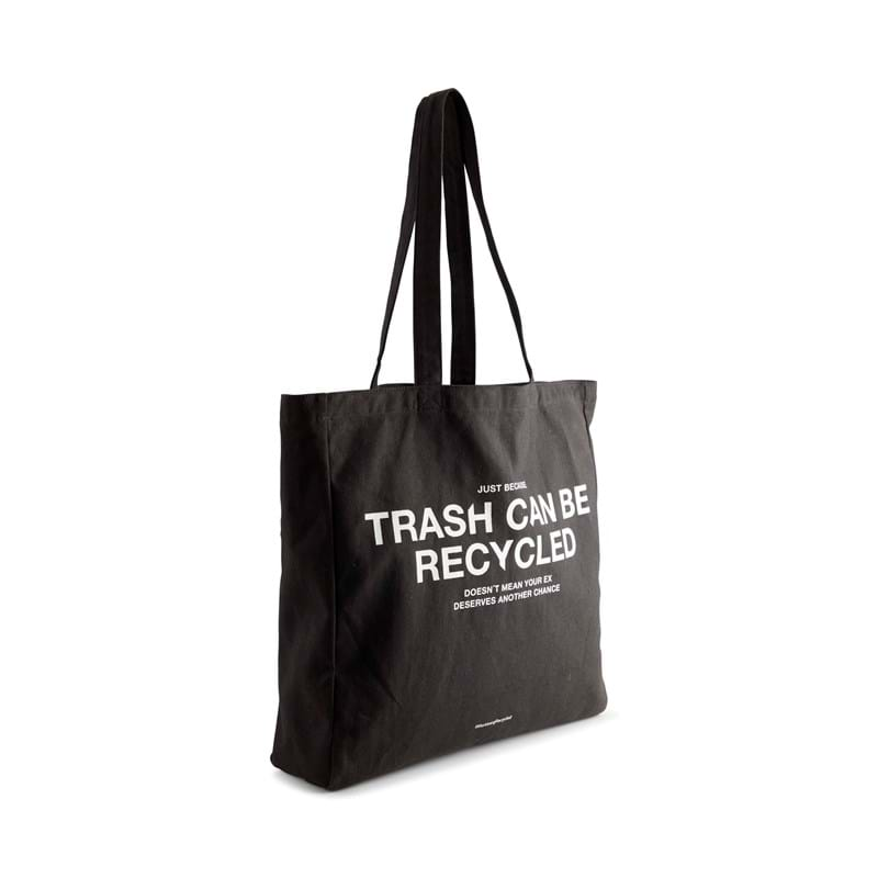"Markberg Shopper Isidora ""Trash"" Sort 2"