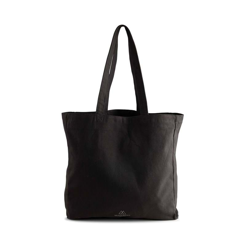 "Markberg Shopper Isidora ""Trash"" Sort 4"