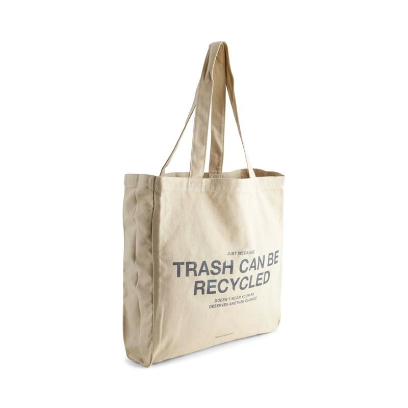 "Markberg Shopper IsidoraMBG ""Trash"" Beige 2"