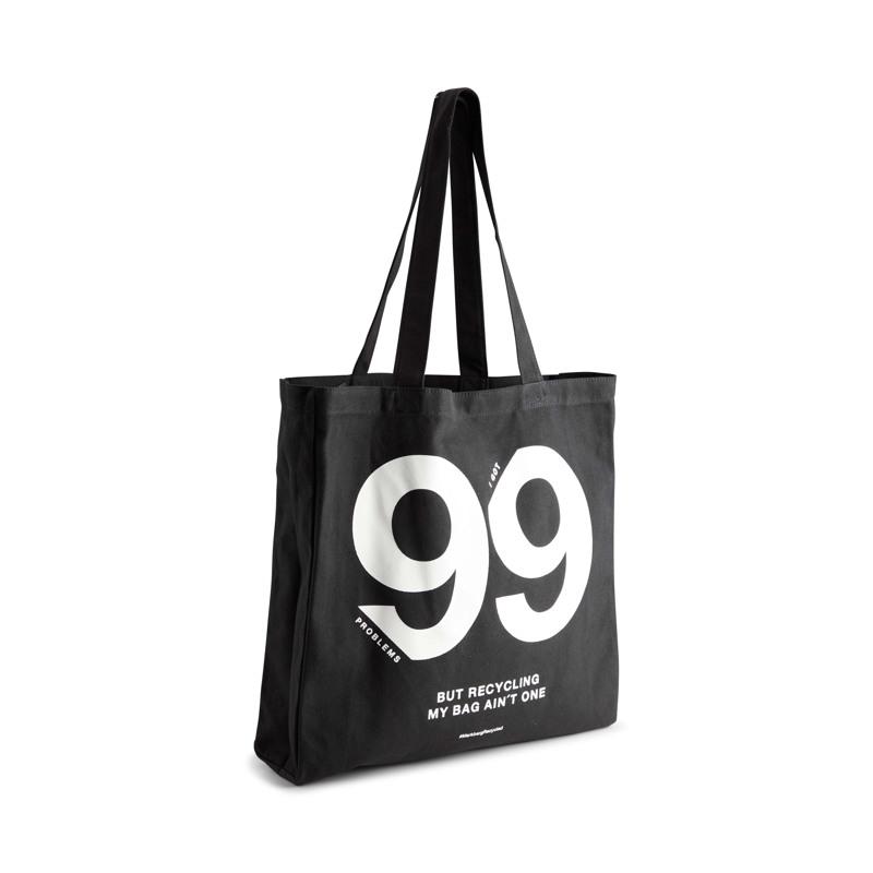 """Markberg Shopper Isidora """"99 Problems"""" Sort 2"""
