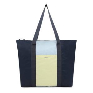 Day et Shopper Day Block Bag Navy