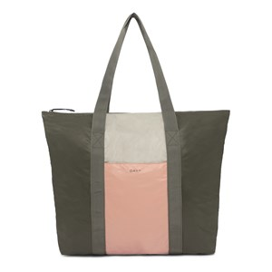 Day et Shopper Day Block Bag Grøn