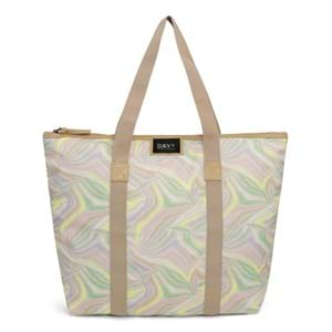 Day et Shopper Day P Zebra Bag Multi