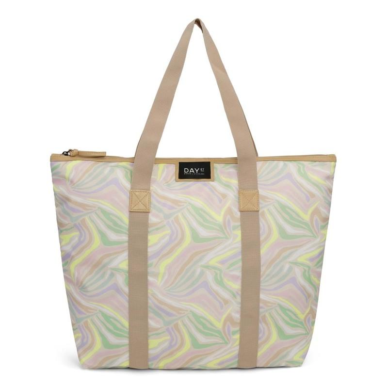 Day et Shopper Day P Zebra Bag Mønstret 1