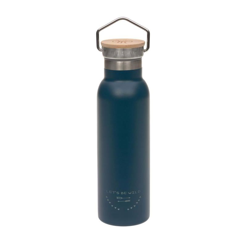 LÄSSIG Drikkedunk termo Lyseblå 1