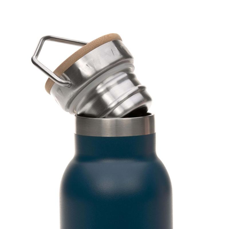 LÄSSIG Drikkedunk termo Lyseblå 2