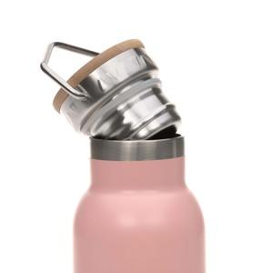 LÄSSIG Drikkedunk termo Rosa alt image