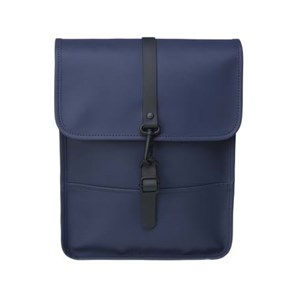 Rains Rygsæk Backpack Micro Blå