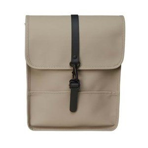 Rains Rygsæk Backpack Micro Taupe