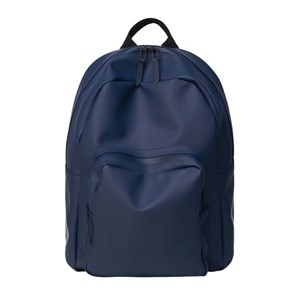 Rains Rygsæk Base Bag Blå