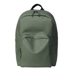 Rains Rygsæk Base Bag Oliven Grøn