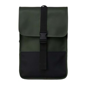 Rains Rygsæk Buckle Backpack Mini Grøn