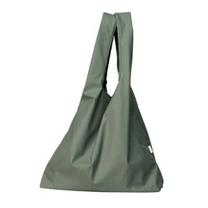 Rains Shopper Market Bag Grøn