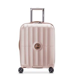 Delsey Kuffert St Tropez Slim 55 Cm Lyserød