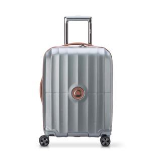 Delsey Kuffert St Tropez Slim 55 Cm Multi