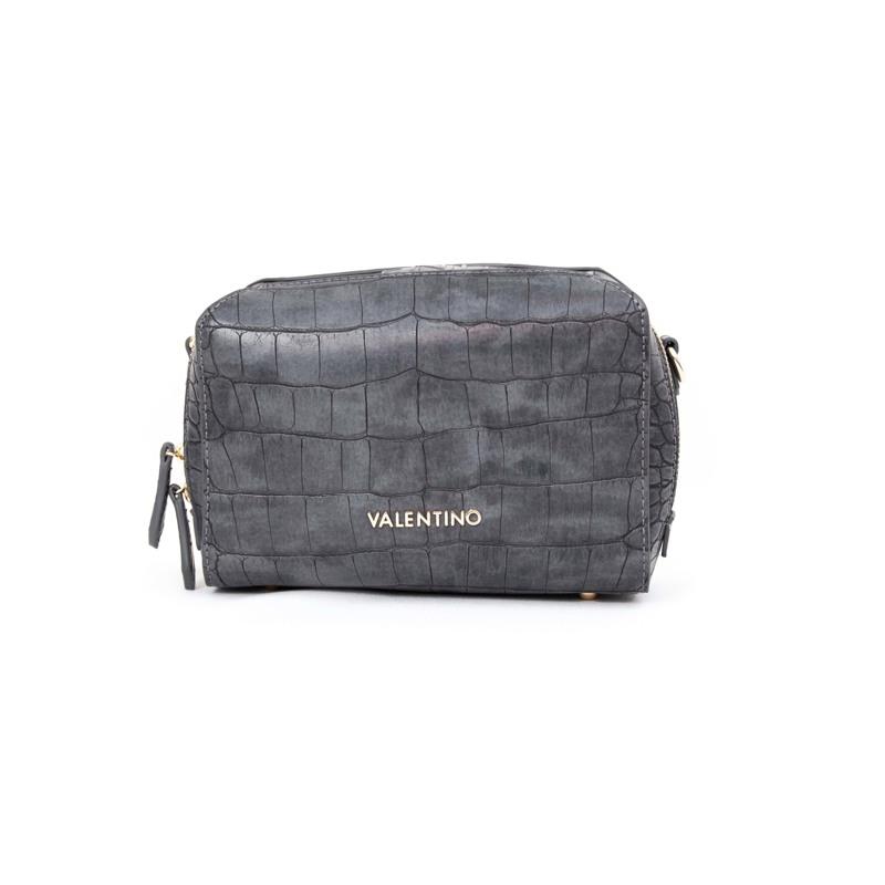 Valentino Handbags Crossbody Grå struktur 1