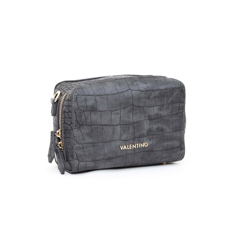 Valentino Handbags Crossbody Grå struktur 2