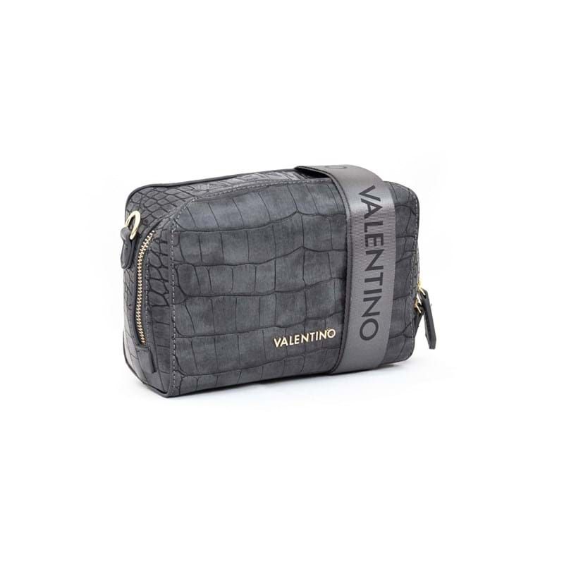 Valentino Handbags Crossbody Grå struktur 5