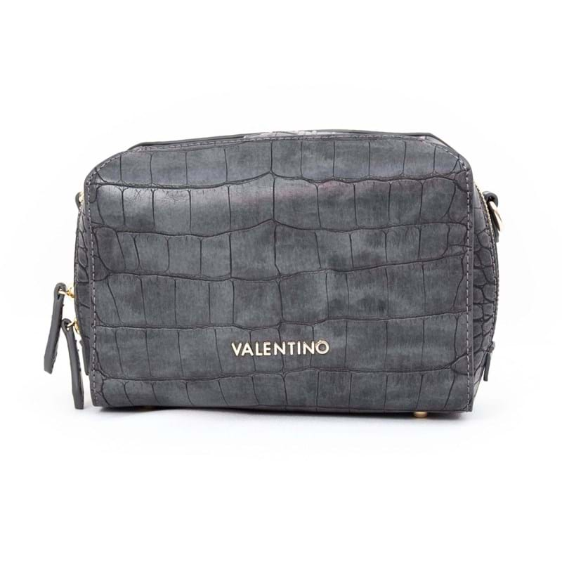Valentino Bags Crossbody Grå struktur 1