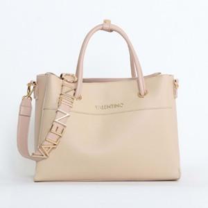 Valentino Bags Shopper Sand