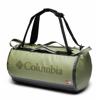 Columbia Duffle Bag OutDry 40L Beige/grøn 1