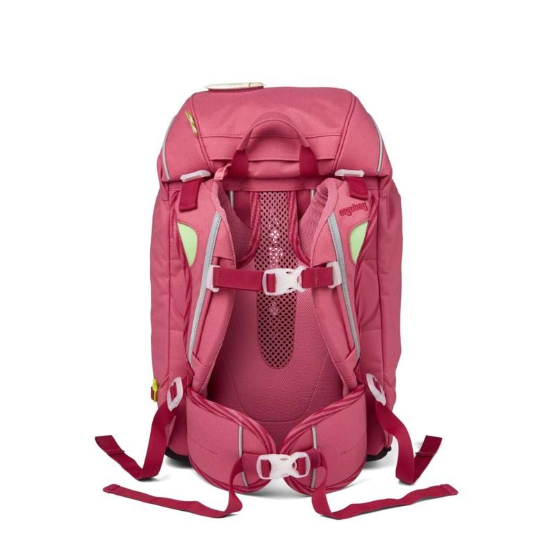 Ergobag Skoletaske Prime Eco Hero Lyserød 3