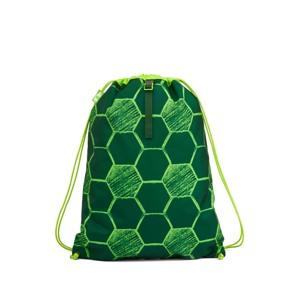 Ergobag Gymnastikpose Prime Eco Hero-E Grøn mønster alt image