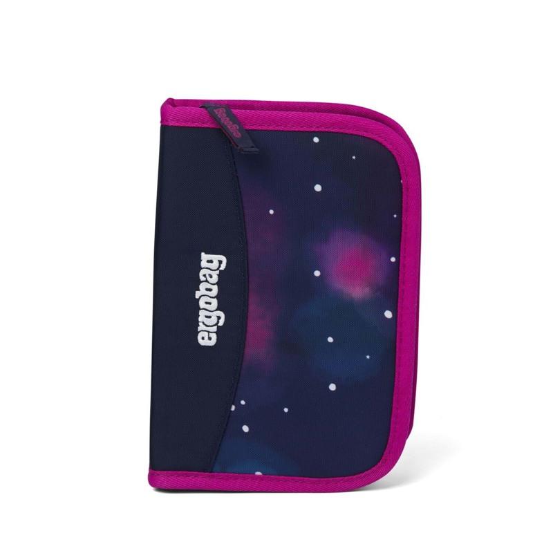 Ergobag Penalhus med fyld Sort/pink 1