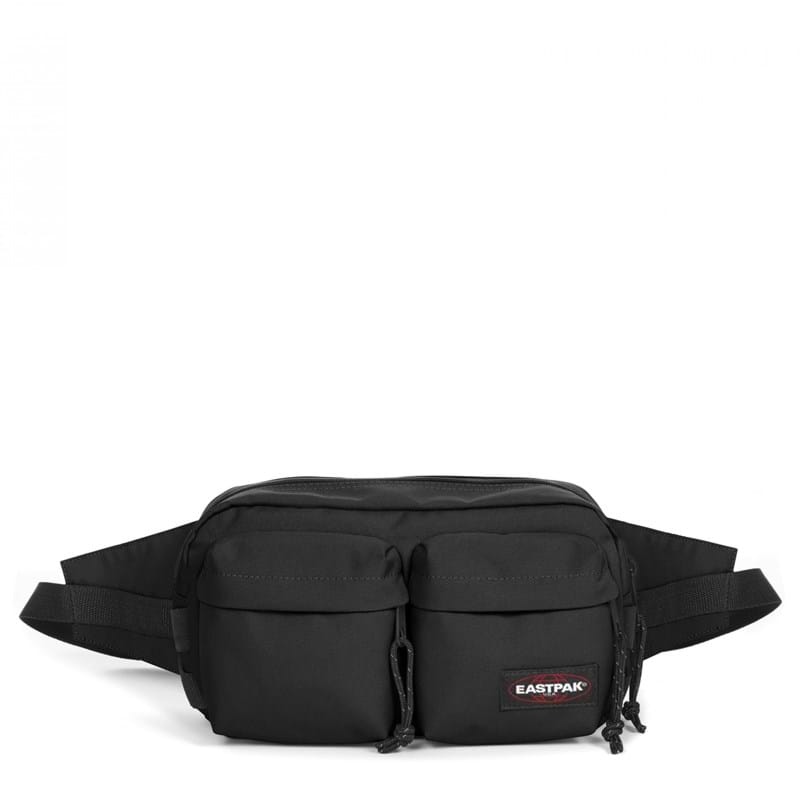 Eastpak Bæltetaske Bumbag Double Sort 1