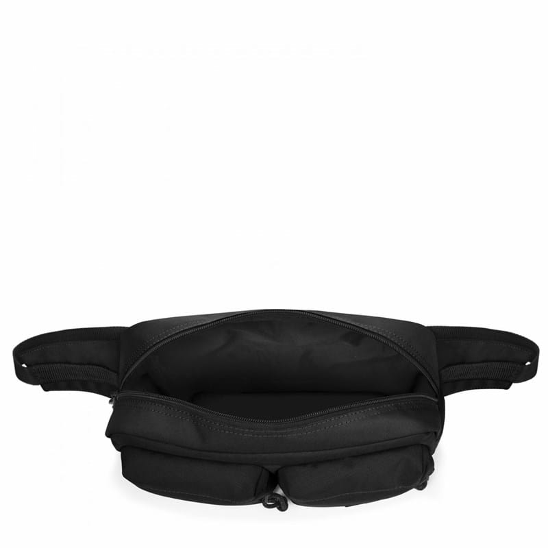 Eastpak Bæltetaske Bumbag Double Sort 2