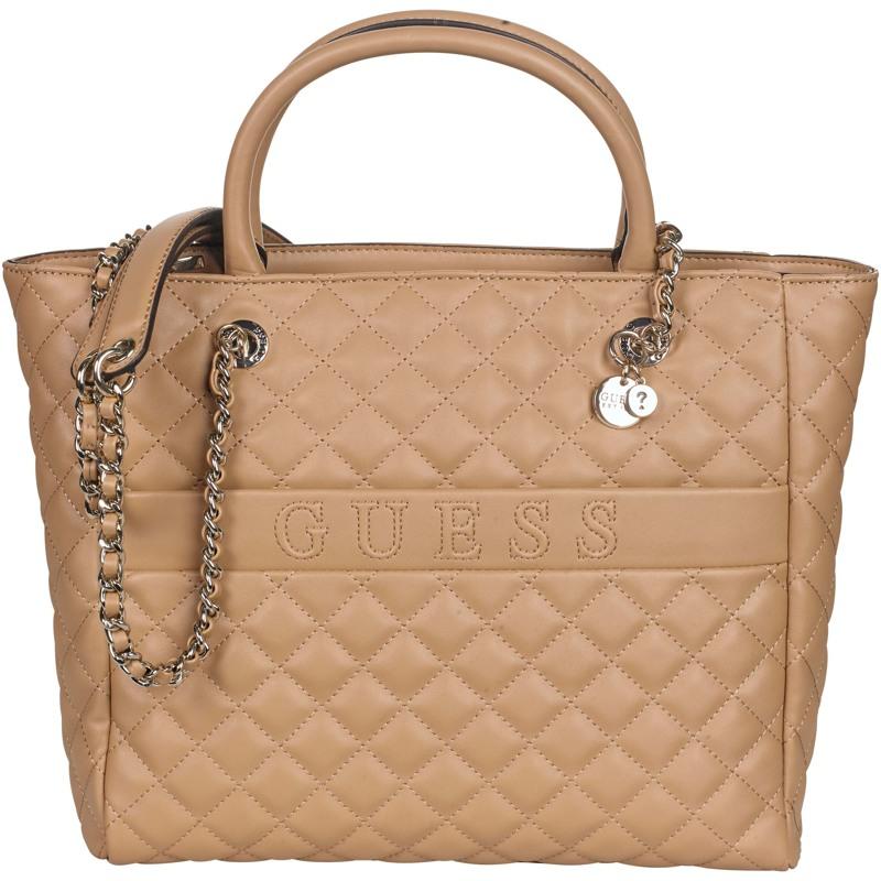 Guess Shopper Illy  Beige 1