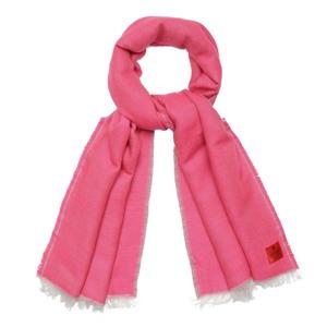 Erfurt Luxury Tørklæde Pink