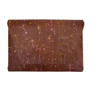 """Leather by Beth Sleeve MacBook Pro Air 14"""" Brun"""