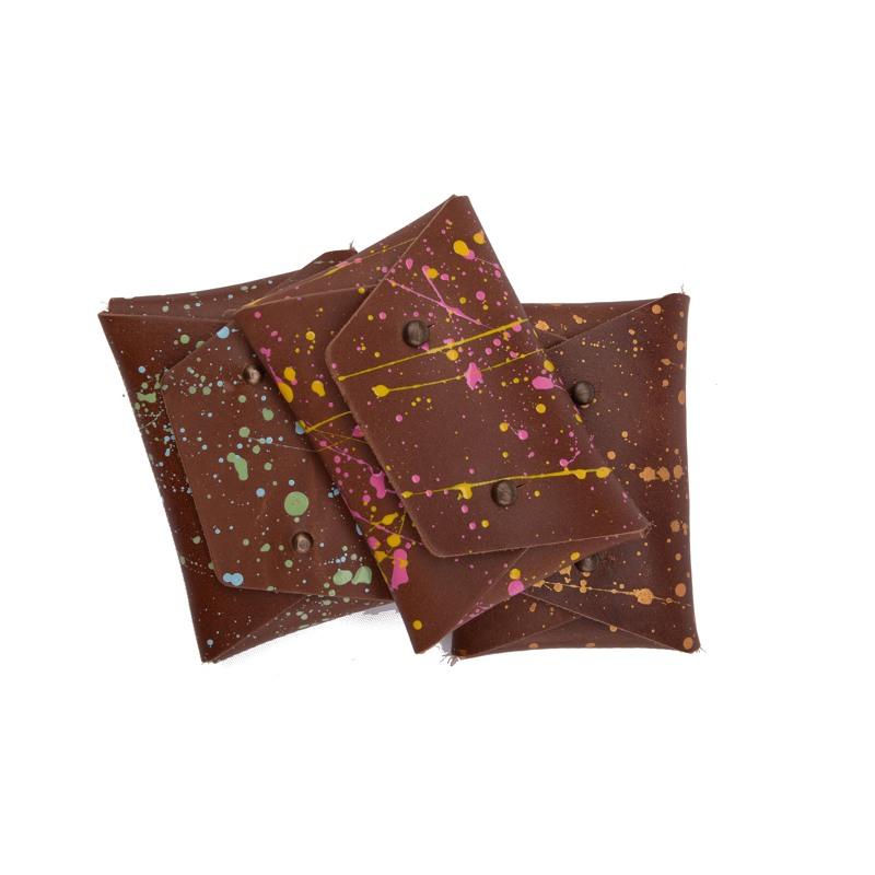 Leather by Beth Kortholder Brun 3