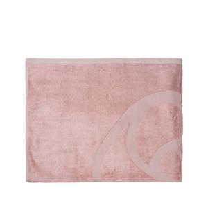 Rosemunde Håndklæde Rosa