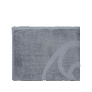 Rosemunde Håndklæde Koks grå