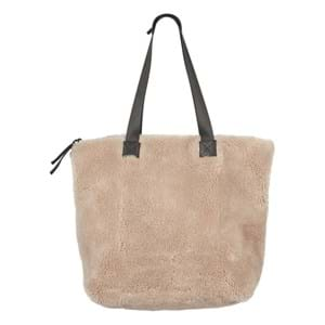 NATURES Collection Shopper Norma Creme