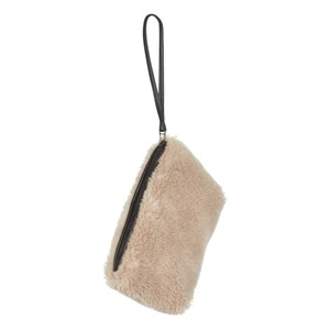 NATURES Collection Clutch Nelly  Beige