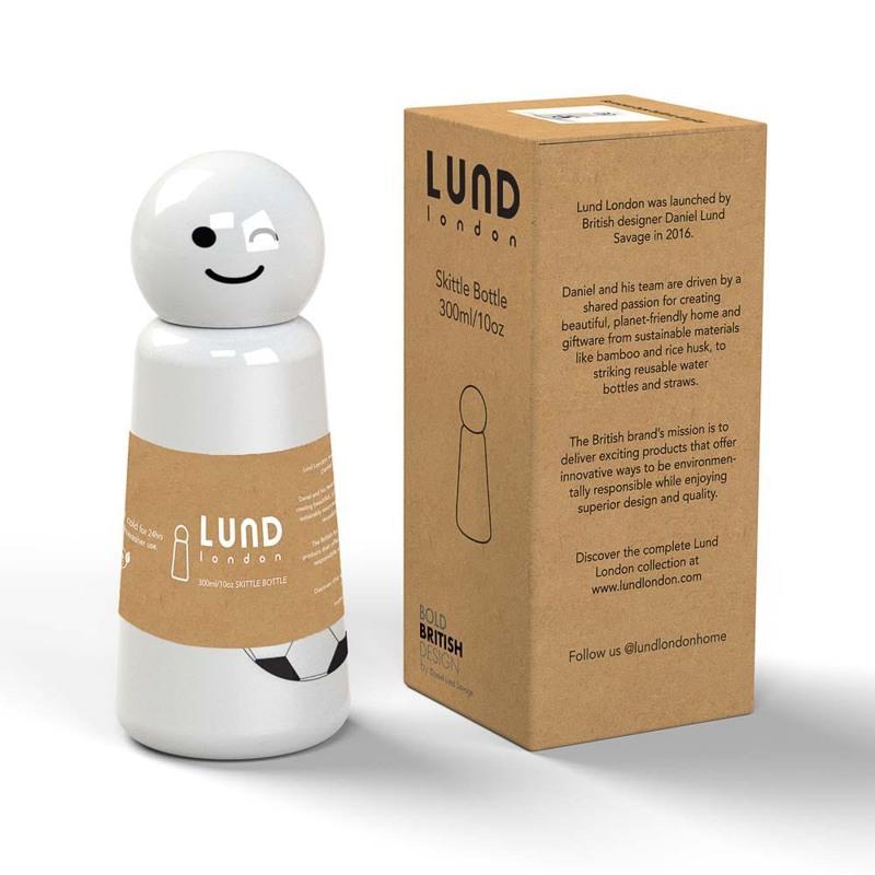 Lund London Termoflasker Mini Fodbold 2
