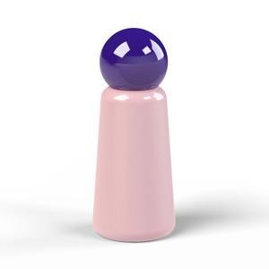 Lund London Termoflasker Mini Lyserød