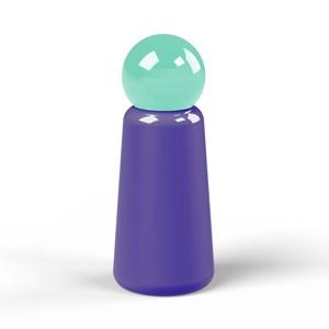 Lund London Termoflasker Mini Blå