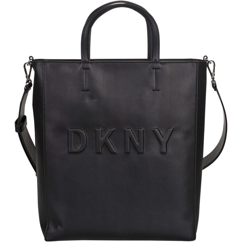 DKNY Shopper Tilly  Sort/sølv 1