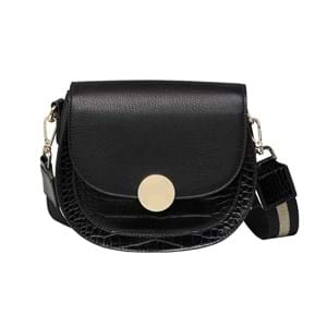 Coming Copenhagen Crossbody Minka  Sort