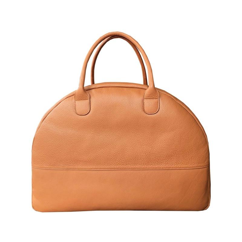 A New Story Håndtaske Luna Cognac 1