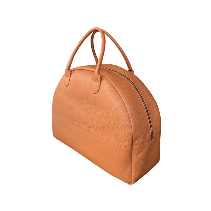 A New Story Håndtaske Luna Cognac 2