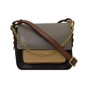 HERA Crossbody Virginia Grå