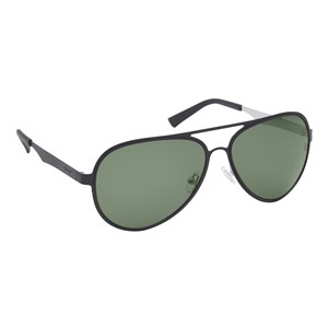 Prego Solbriller Polarized Amato Sort